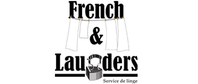 French and launders logo